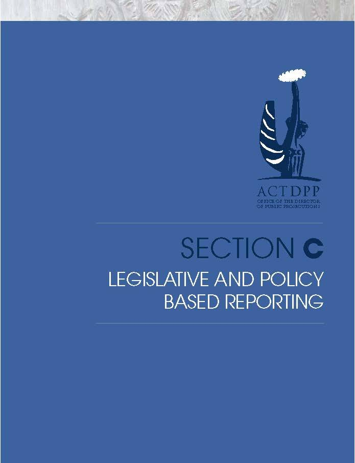 AR2011-2012-Section-C-legislative-and-Policy-Based-Reporting